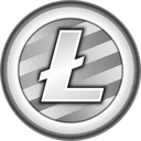 Litecoin LTC ロゴ