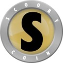 Scooby coin SCOOBY Logo