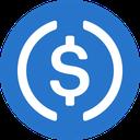 USCoin USDC Logo