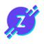 Zenad ZND Logo